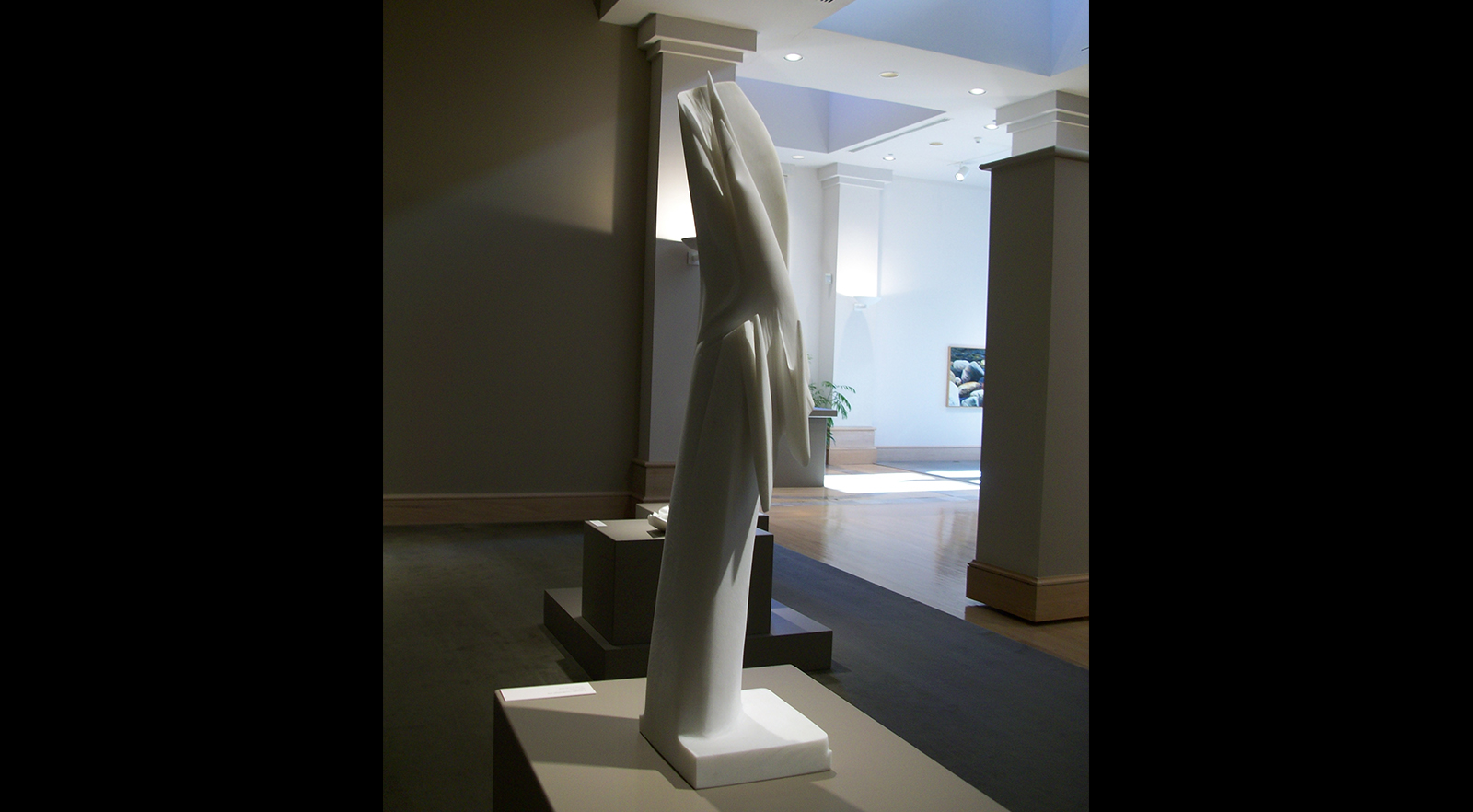 Montgomery Museum of Fine Arts - Alabama (USA) | 2010